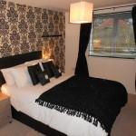 Gladtone Mews bedroom 1