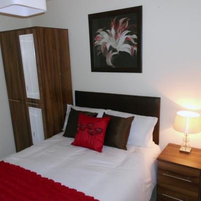 Birchwood bedroom 2
