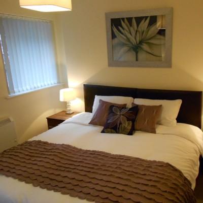Birchwood bedroom 1