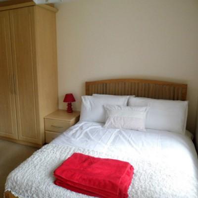 Hatters Court bedroom 2