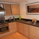 Gladstone Mews kitchen