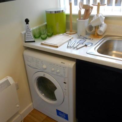 Birchwood kitchen facilities