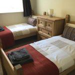 Bevan Court bed 2